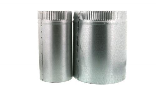 Flue Vent Extension 5x10 Ac Pro Store Hvac Equipment Parts Supplies For Contractors