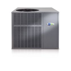 Heat Pump Package Units