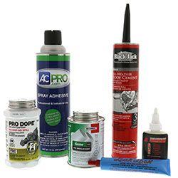 Adhesives & Glue