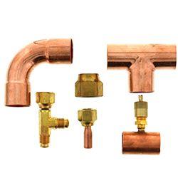 Copper & Brass Fittings
