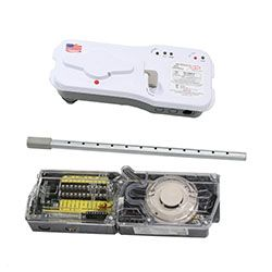Smoke Detectors & Accessories