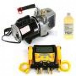 Vacuum & Charging Accessories