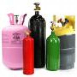 Gases & Refrigerants
