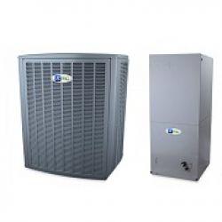SCE HEER Heat Pump Systems